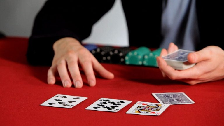 Easy methods to Make More Casino By Doing Less