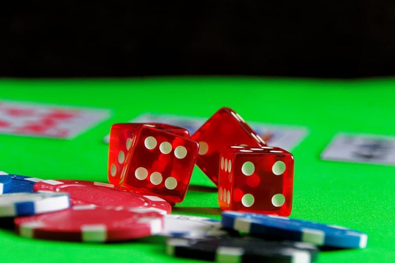 The Historical Past Of Betting Casino Refuted