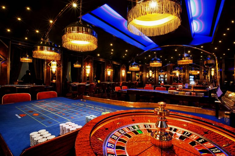Five No Price Ways To Get More With Casino