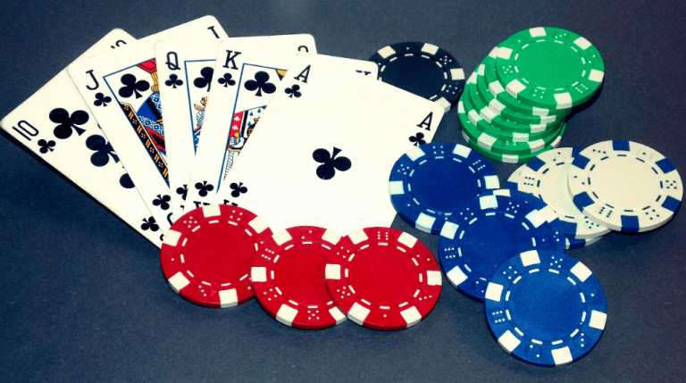Fear? Not If You use Online Casino The fitting Means!