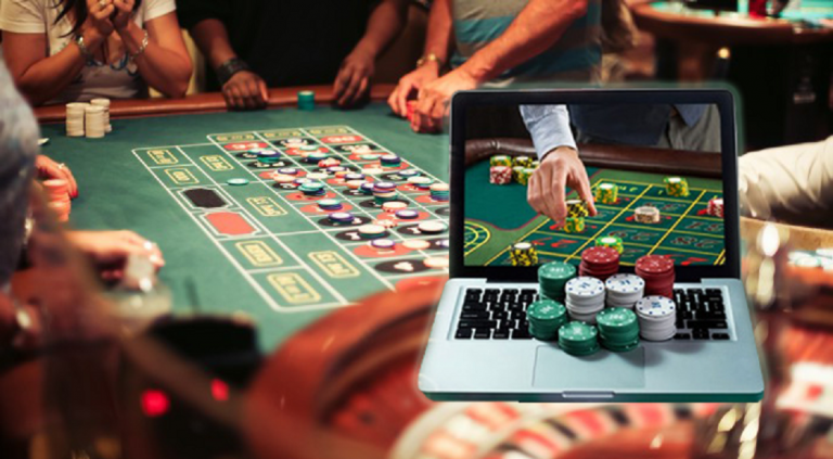 I Will Offer You The Truth About Online Gambling