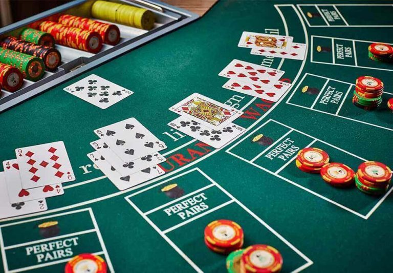 Make The Most Of Gambling Learn These Concepts