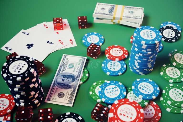 A Deadly Mistake Uncovered On Casino And The Way To Keep Away