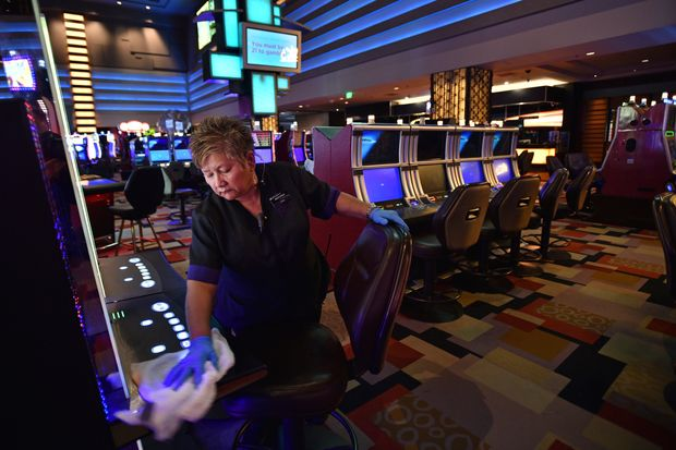 Easy Suggestions For Utilizing Online Casino To Get Forward Your Competitors