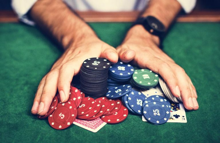 Ten Issues It's Essential To Know About Online Betting