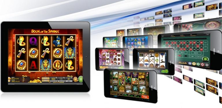 Online Gambling Is crucial For your Success Learn