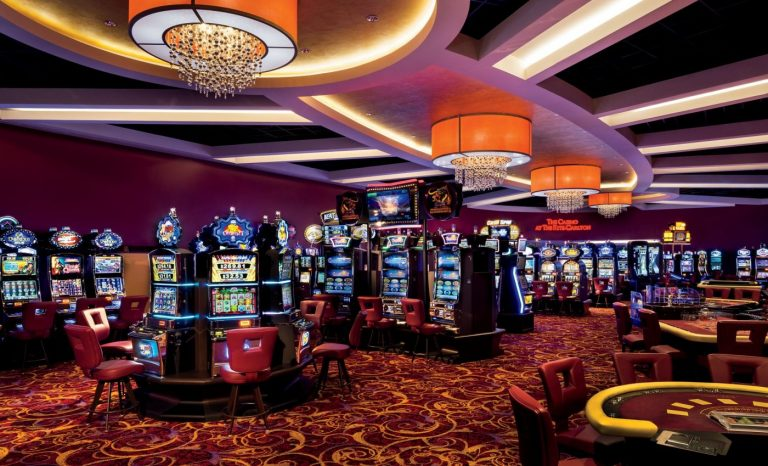 Casino - What Can Your Be taught Out of your Critics