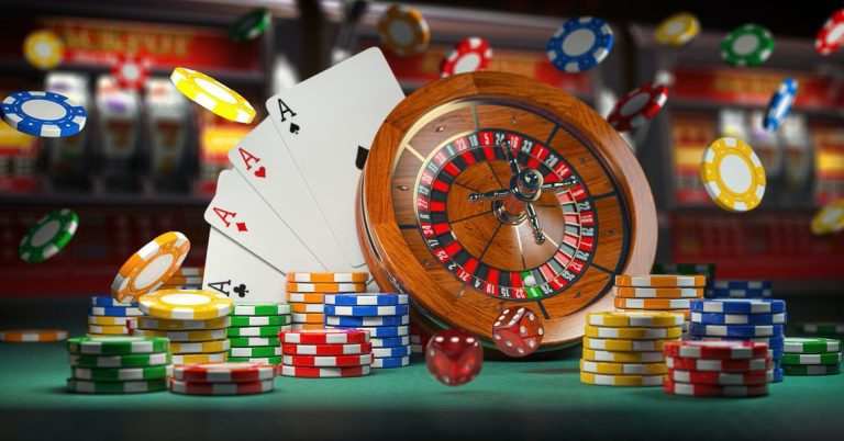 Greatest Casino Android Apps