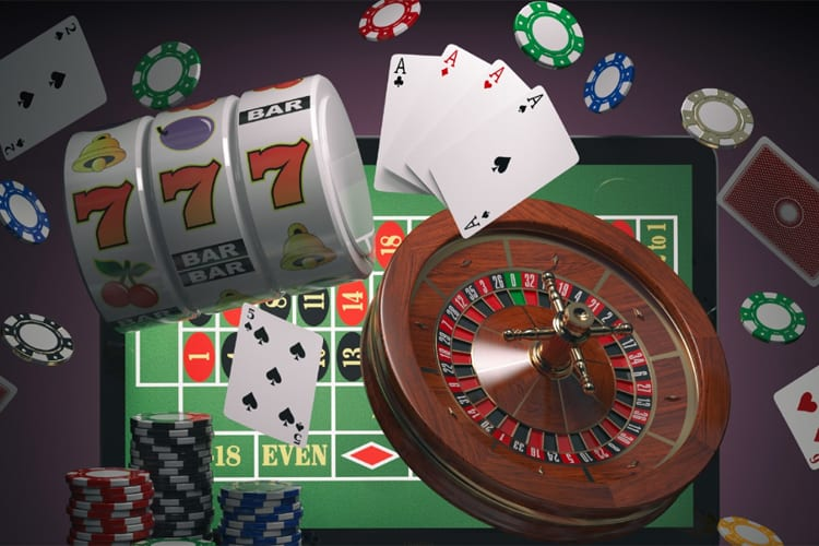 Something Fascinating Happened After Taking Motion On These 5 Casino Tips