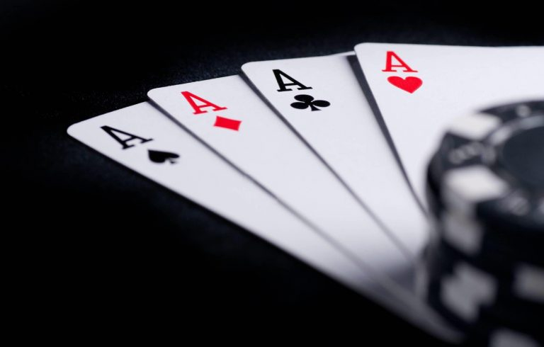 10 Important Components For Online Gambling