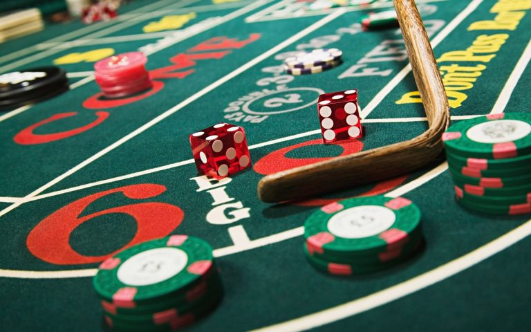 The Number one Cause You must (Do) Online Casino