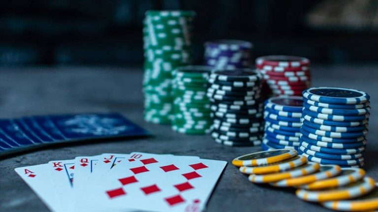 Little Known Ways To Rid Yourself Of Casino