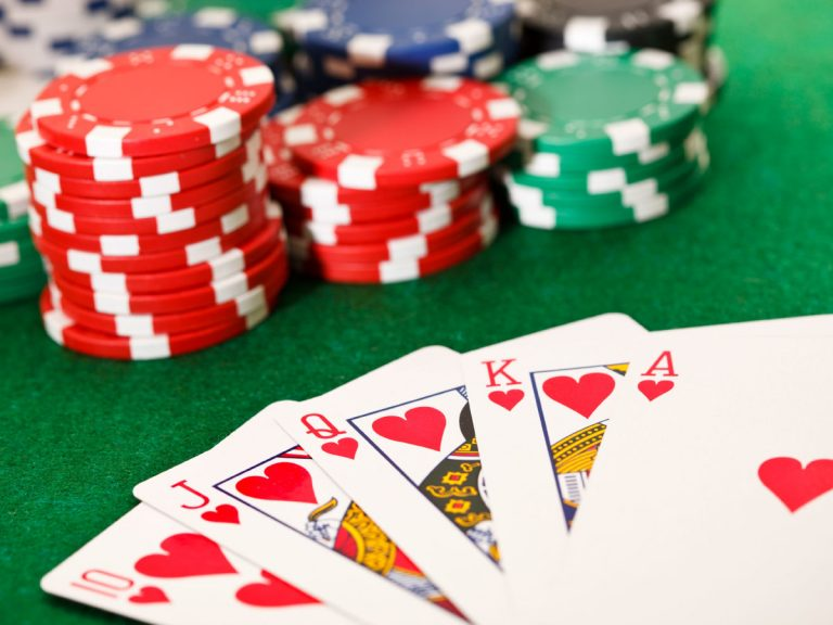 Can You Discover Online Casino on the internet
