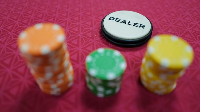 Five Ways To Reinvent Your Online Casino
