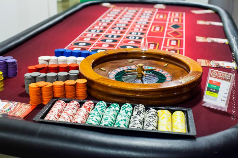 The Undeniable Truth About Gambling That Nobody Is Telling You