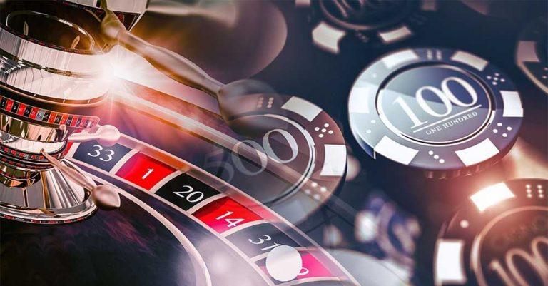 Casino Now Not A Thriller
