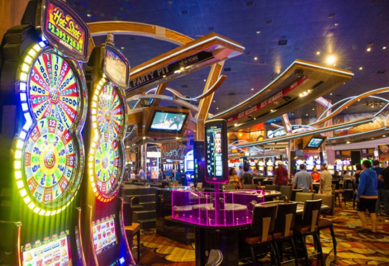 The Loss Of Life Of Gambling And Easy Methods To Keep